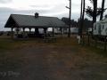 Quileute Oceanside Resort Picnic Shelter