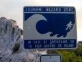 Tsunami Zone at Quileute Oceanside Resort