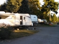 Rainbows End RV Park Sites
