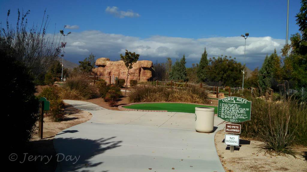 Campground Review Rancho Jurupa Regional Park