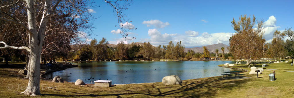 Campground Review Rancho Jurupa Regional Park