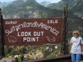 Kim-at-Ouray-Overlook-