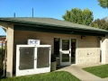 Springville / Provo KOA Journey - Bathhouse