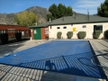 Springville / Provo KOA Journey - Swimming Pool - Closed for the season.