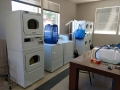 St. George / Hurricane KOA - Laundry