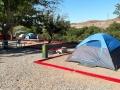 St. George / Hurricane KOA - Tent Sites
