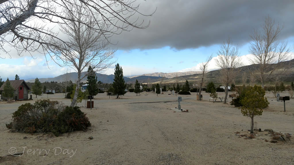 Campground Review Stagecoach Trails Rv Resort Julian