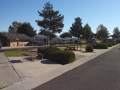 Susanville RV Park Sites