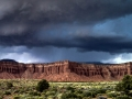 Storm-Over-Torrey-Rim-Rocks-2
