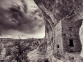Tower-House-Ruin-BW-1