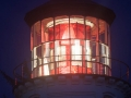 Umpqua River Lighthouse beacon