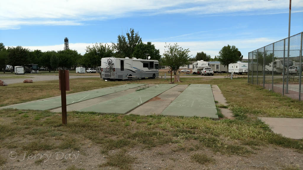 Campground Review Verde River Rv Resort Amp Cottages