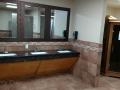 Verde River RV Resort - Nice New Bathroom & Sauna
