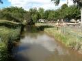 Verde River RV Resort - Irrigation Canal