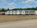 Verde River RV Resort - New Park Models Ready to be Installed