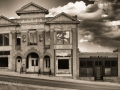 Victor-Masonic-Lodge-BW-1