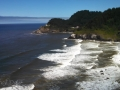 Haceta Head coastal vista