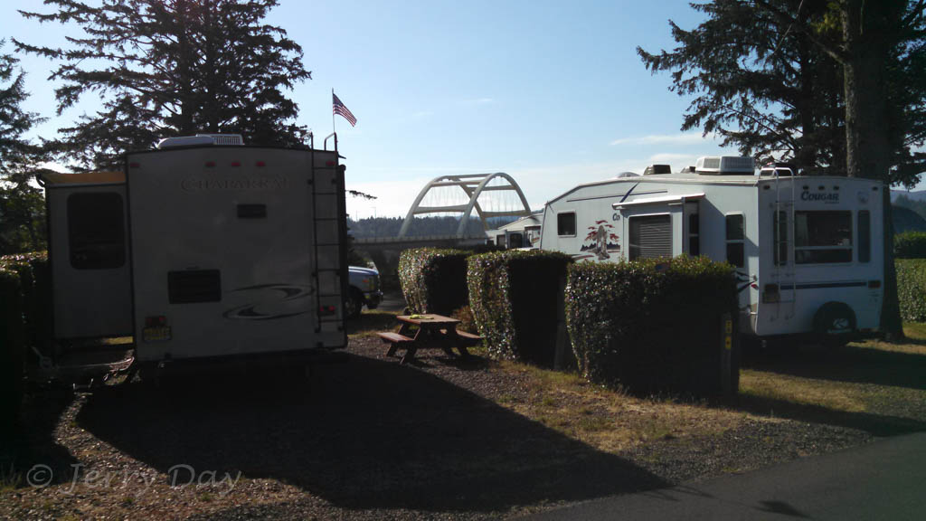 Direct Tv Internet Review >> Campground Review – Waldport / Newport KOA | The Tin Can Chronicles