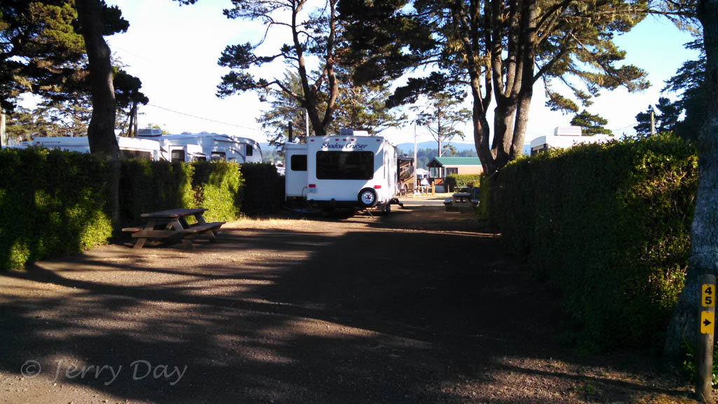 Campground Review – Waldport / Newport KOA | The Tin Can