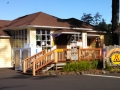 Office & store at Waldport / Newport KOA