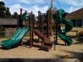 Playground at Waldport / Newport KOA