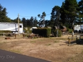 Campsites at Waldport / Newport KOA
