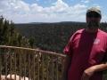 Jerry-at-Walnut-Canyon