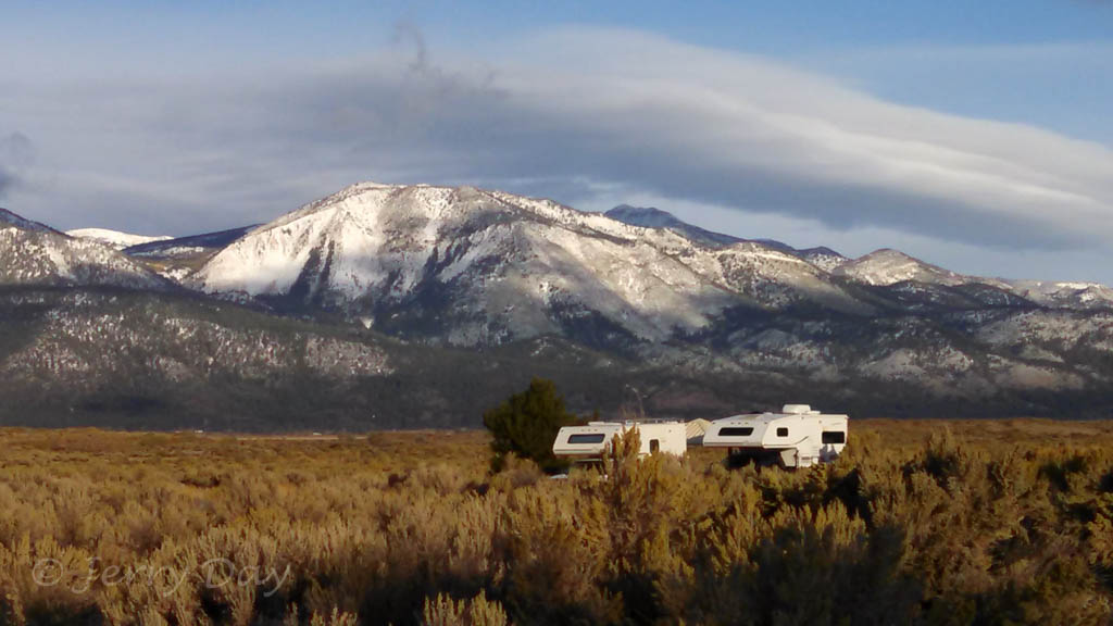 Campground Review Washoe Lake Sp Campground New Washoe
