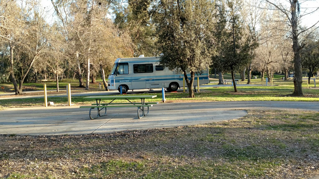 Campground Review Yucaipa Regional Park Yucaipa